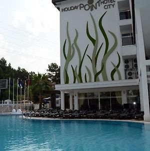 Holiday City Hotel (Adults Only) photos Exterior