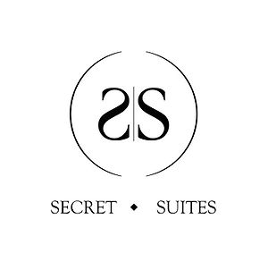 Secret Suites Brussels South photos Exterior