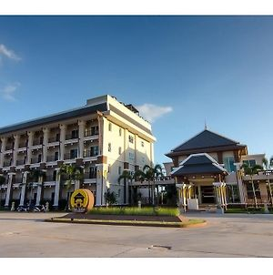 The Lake Hotel Khon Kaen photos Exterior