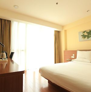 Ji Hotel Nanjing Hongqiao Zhongshan North Road photos Room
