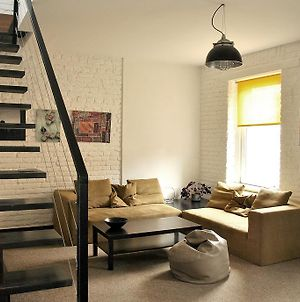 Modern Loft In Old Town photos Room