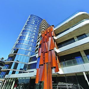 Accommodate Canberra- The Apartments Canberra City photos Exterior
