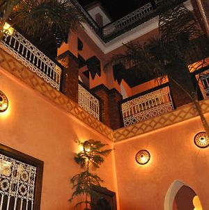 Riad Arjan photos Room