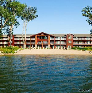 Best Western Premier The Lodge On Lake Detroit photos Exterior