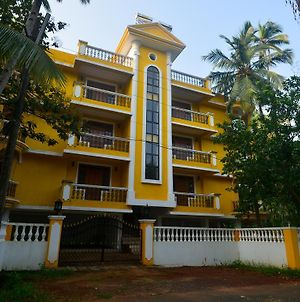 Antonio'S Residency Goa photos Exterior