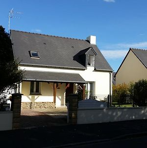 Holiday House Rental In Dinard photos Room