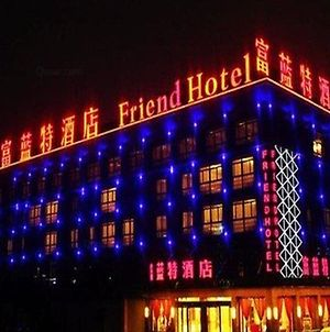 Friend Hotel photos Exterior