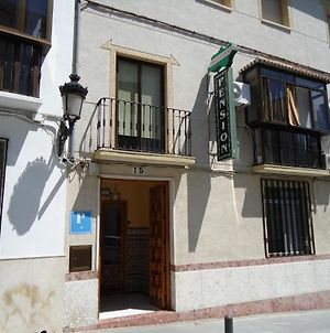 Hostal Los Claveles photos Exterior