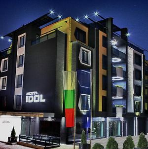 Hotel Idol photos Exterior