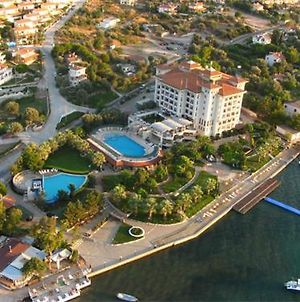 Medis Resort Hotel Cesme photos Exterior