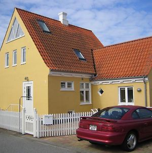 Skagen Vacation Apartments photos Exterior