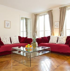 Gorgeous 2 Bdr Flat Saint Germain Des Pres photos Room