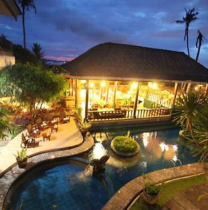 Sanur Seaview Hotel photos Exterior
