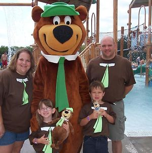 Yogi Bear'S Jellystone Park Camp-Resort Wisconsin Dells photos Exterior