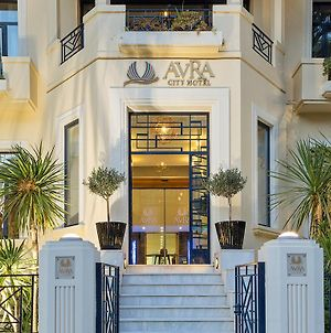 Avra City Hotel photos Exterior