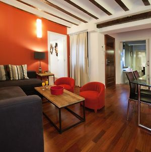 Apartamentos Abad Toledo photos Room