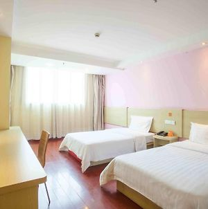 7 Days Inn Shijiazhuang Heping West Road North Station Branch photos Room