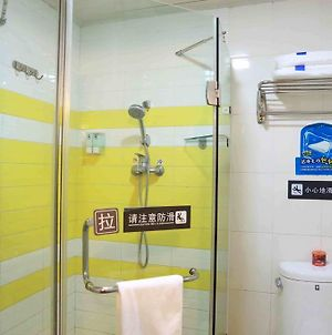 7Days Inn Jiangmen Peng Jiang Qiao North photos Room