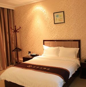 Hong Jing Hotel photos Room