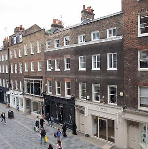 Stunning Bond Street - Mayfair Apartment photos Exterior