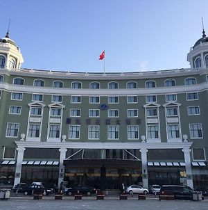 New Gloria Plaza Garden Hotel Harbin photos Exterior
