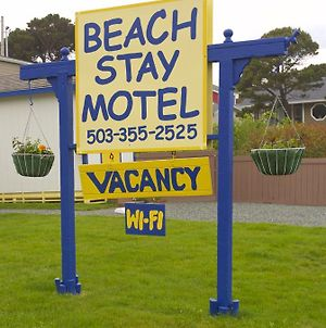 Beach Stay Motel photos Exterior