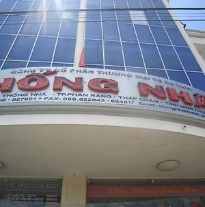 Thong Nhat Hotel photos Exterior