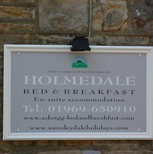 Holmedale Bed And Breakfast photos Exterior