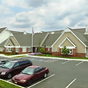 Residence Inn Cranbury South Brunswick photos Exterior