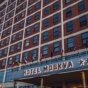 Interhotel Moskva photos Exterior