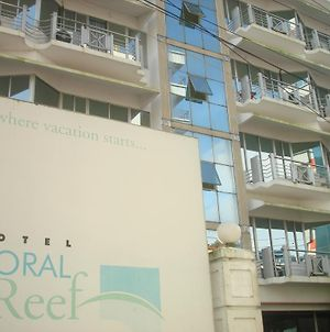 Hotel Coral Reef photos Exterior
