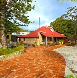 The Inn Mahogany Creek photos Exterior