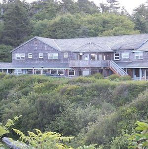 Kalaloch Lodge photos Exterior