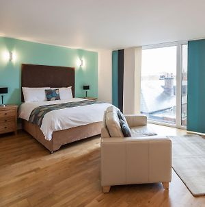 Kspace Sheffield Sinclair Serviced Apartments photos Exterior