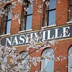 Music City By Nashville Vacations Hotel photos Exterior