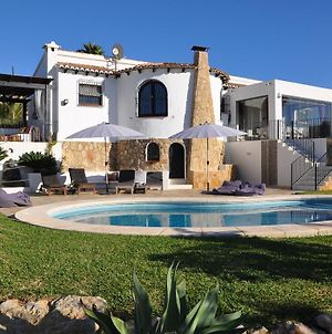Lovely Villa In Javea Valencia With Swimming Pool photos Exterior