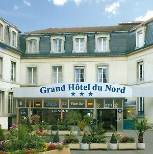 Grand Hotel Du Nord - Room Service Disponible photos Exterior