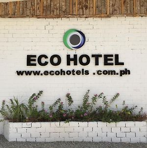 Serviced Apartments By Eco Hotel Bohol photos Exterior
