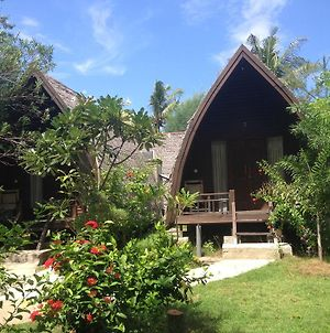 Gili Garden Bungalow photos Exterior