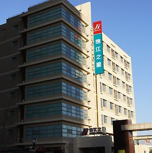 Jinjiang Inn Beijing Jiuxianqiao Electronic Shopping Mall photos Exterior