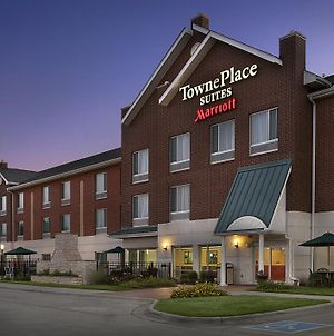 Towneplace Suites By Marriott Rock Hill photos Exterior