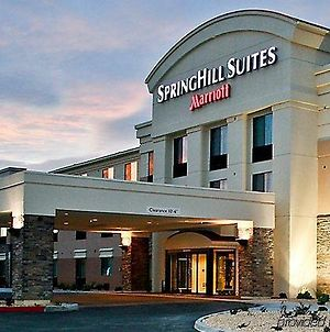 Springhill Suites By Marriott Lancaster Palmdale photos Exterior