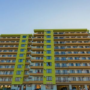 Mamaia Summer Lake View Apartment photos Exterior