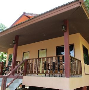 Khao Sok Island Resort And Spa photos Exterior