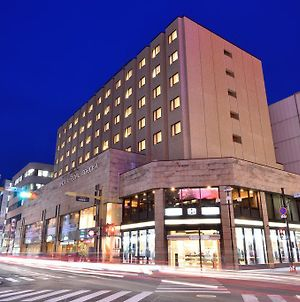 Hotel Royal Morioka photos Exterior