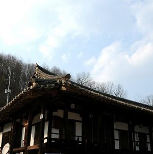 Andong Mokjae Traditional House photos Exterior