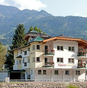 Appartements Alpenkristall photos Exterior