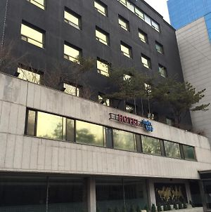 Mainstay Hotel Suwon photos Exterior