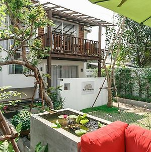 The Home Chiangmai Luxury Guesthouse photos Exterior