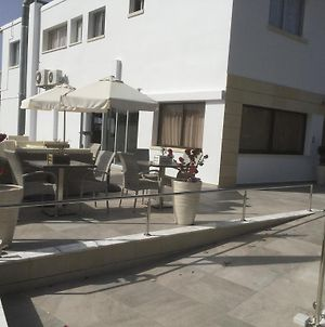 Bougainvillea Hotel Apartments photos Exterior